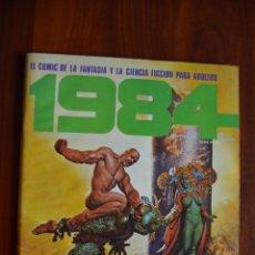 Cómics: 1984 22. Lote 172434134