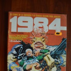Cómics: 1984 52. Lote 172434144