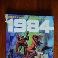 Cómics: 1984 RETAPADO 3. Lote 172434164