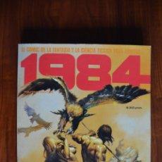 Cómics: 1984 RETAPADO 4. Lote 172434179