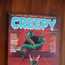 Cómics: CREEPY (VOL 1) 30. Lote 172439375