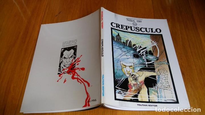 Cómics: Crepúsculo - Foto 3 - 172439405