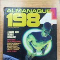 Cómics: 1984 ALMANAQUE 1984. Lote 172548338