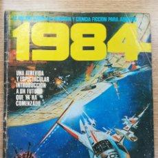 Cómics: 1984 #3. Lote 172548915