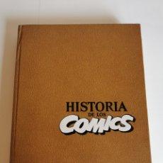 Cómics: HISTORIA DE LOS COMICS VOLUMEN 1 TOUTAIN. Lote 173153543
