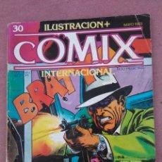Fumetti: I + COMIX INTERNACIONAL. Nº 30- TOUTAIN MAYO 1983. Lote 173425083