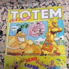 Cómics: TOTEM COMIX. Lote 174530124