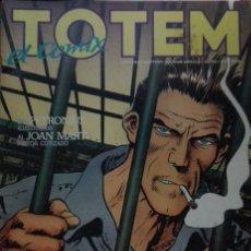 Cómics: TOTEM EL COMIX Nº 10 - TOUTAIN EDITOR. Lote 176745219