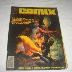 Cómics: COMIX INTERNACIONAL N. 6. Lote 177287932