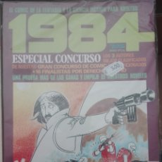 Cómics: ESPECIAL CONCURSO 1984 #. Lote 177375843