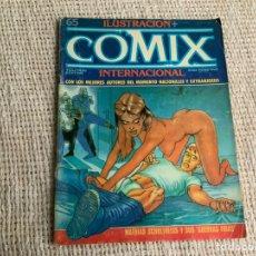 Fumetti: COMIX INTERNACIONAL Nº 65 - EDITA : TOUTAIN AÑOS 80. Lote 215568832