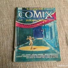 Fumetti: COMIX INTERNACIONAL Nº 69 - EDITA : TOUTAIN AÑOS 80. Lote 177413867