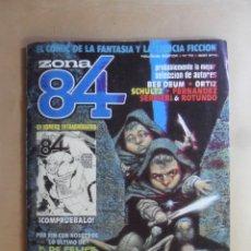 Comics : Nº 79 - ZONA 84 - TOUTAIN EDITOR. Lote 177569195