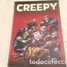 Cómics: CREEPY COLECCIÓN COMPLETA 14 TOMOS. Lote 177630069