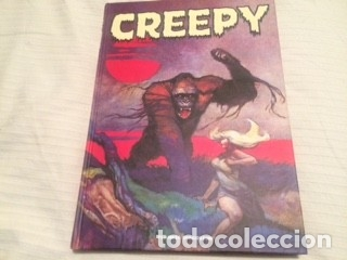 Cómics: Creepy colección completa 14 tomos - Foto 5 - 177630069
