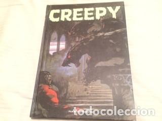 Cómics: Creepy colección completa 14 tomos - Foto 9 - 177630069