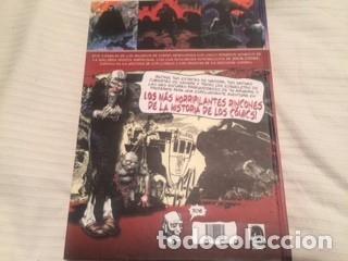 Cómics: Creepy colección completa 14 tomos - Foto 12 - 177630069