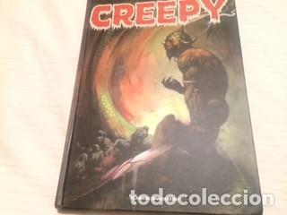Cómics: Creepy colección completa 14 tomos - Foto 17 - 177630069