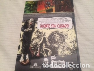 Cómics: Creepy colección completa 14 tomos - Foto 18 - 177630069