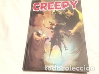 Cómics: Creepy colección completa 14 tomos - Foto 21 - 177630069