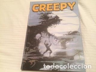 Cómics: Creepy colección completa 14 tomos - Foto 23 - 177630069