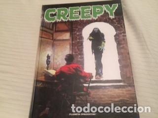 Cómics: Creepy colección completa 14 tomos - Foto 27 - 177630069