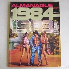 Cómics: 1984 ALMANAQUE 1983. Lote 177886560