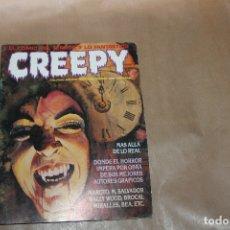 Comics: CREEPY Nº 6, DE TOUTAIN. Lote 178231192