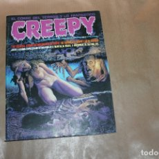 Cómics: CREEPY Nº 3, DE TOUTAIN. Lote 178234232