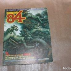 Fumetti: ZONA 84 Nº 45, DE TOUTAIN. Lote 178234306