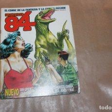 Fumetti: ZONA 84 Nº 66, DE TOUTAIN. Lote 178234383