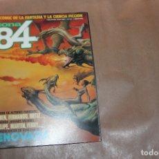 Fumetti: ZONA 84 Nº 57, DE TOUTAIN. Lote 178234411