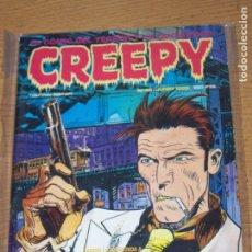 Fumetti: TOUTAIN CREEPY 48. Lote 178289557