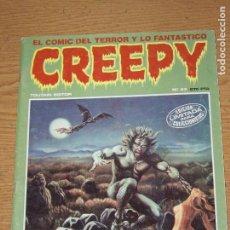 Fumetti: TOUTAIN CREEPY 65. Lote 178290650