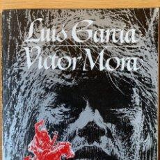 Cómics: LAS CRÓNICAS DEL SIN NOMBRE - LUIS GARCÍA, VÍCTOR MORA - TOUTAIN EDITOR. Lote 178792467