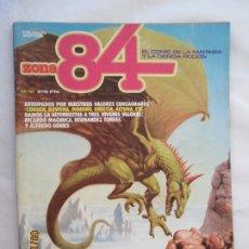 Cómics: 1984 EL COMIC DE LA FANTASIA Y LA CIENCIA FICCION PARA ADULTOS Nº 10 - AÑOS 1980 . Lote 178800332