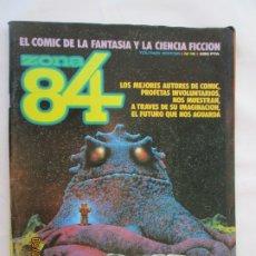 Cómics: 1984 EL COMIC DE LA FANTASIA Y LA CIENCIA FICCION PARA ADULTOS Nº 15- AÑOS 1980 . Lote 178800401