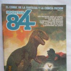 Cómics: 1984 EL COMIC DE LA FANTASIA Y LA CIENCIA FICCION PARA ADULTOS Nº 28- AÑOS 1980 . Lote 178800491