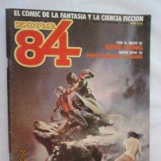 Cómics: 1984 EL COMIC DE LA FANTASIA Y LA CIENCIA FICCION PARA ADULTOS Nº 27- AÑOS 1980 . Lote 178800568