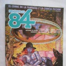 Cómics: 1984 EL COMIC DE LA FANTASIA Y LA CIENCIA FICCION PARA ADULTOS Nº 20- AÑOS 1980 . Lote 178800657