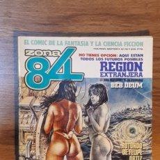 Cómics: OFERTA ZONA 84 - 78. Lote 178863101