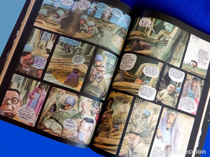 Cómics: ZONA 84, ALMANAQUE 1986 - TOUTAIN EDITOR - FANTASÍA Y CIENCIA FICCIÓN, PRIMERA EDICIÓN - NUEVO - Foto 6 - 178928560