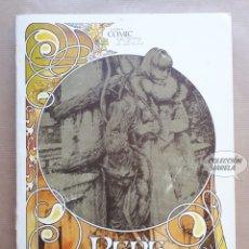 Cómics: CUANDO EL CÓMIC ES ARTE - PEPE GONZÁLEZ - TOUTAIN - JMV. Lote 179400360