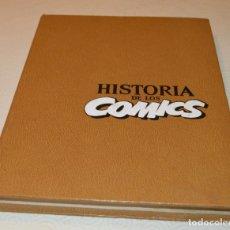 Cómics: HISTORIA DE LOS COMICS - TOMO 1 - TOUTAIN. Lote 180290323