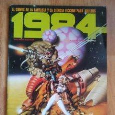 Cómics: 1984 Nº54 TOUTAIN. Lote 181579627