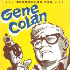 Cómics: GENE COLAN. Lote 182575571