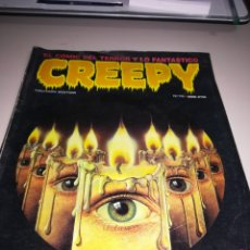 Cómics: CREEPY -TOUTAIN EDITOR - 75 ANIVERSARIO- NUMERO 75 REF. GAR 188. Lote 182742771