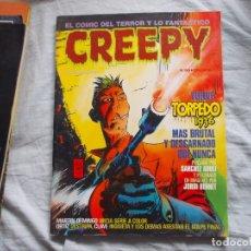 Cómics: CREEPY Nº 68. TOUTAIN. Lote 182787602