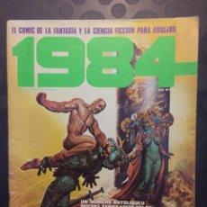 Fumetti: 1984 EL CÓMIC DE LA FANTASÍA Y LA CIENCIA FICCIÓN PARA ADULTOS N.22 . ( 1978/1984 ). Lote 182886695