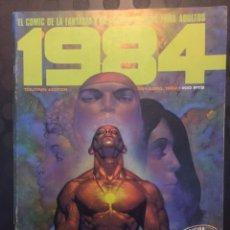 Fumetti: 1984 EL CÓMIC DE LA FANTASÍA Y LA CIENCIA FICCIÓN PARA ADULTOS N.39 . ( 1978/1984 ). Lote 182897253